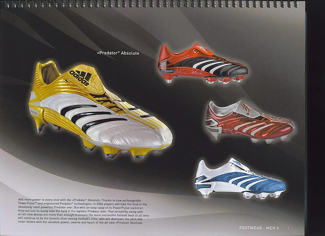 adidas predator absolute 2006 flickr photo sharing
