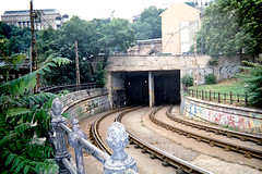 tram tunnel