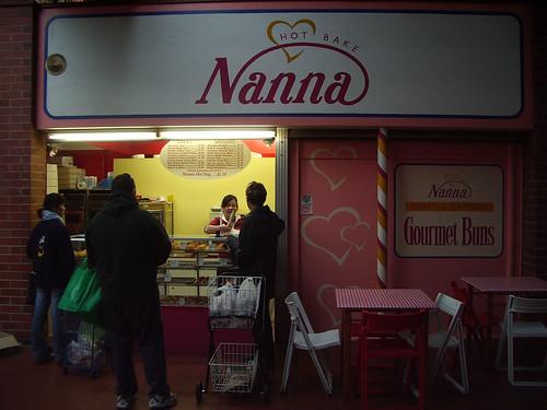 Nanna Hot Bake
