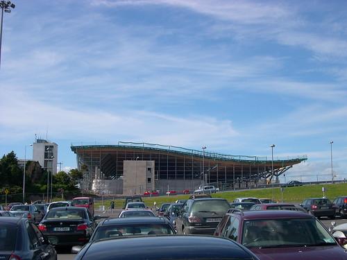 Cork Airport photo
