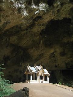 The Jewel of Phraya Nakhon Cave