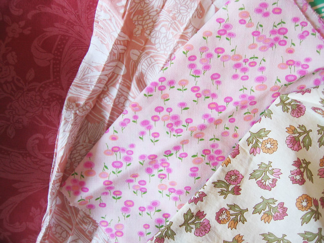 Fabric from Mimi