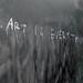 Art is Everythink