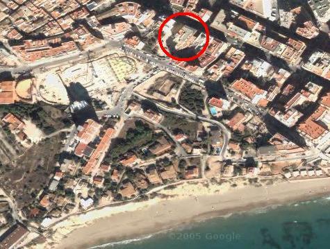 Busca tu casa usando Google Maps class=