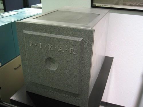 Pixar Image Computer