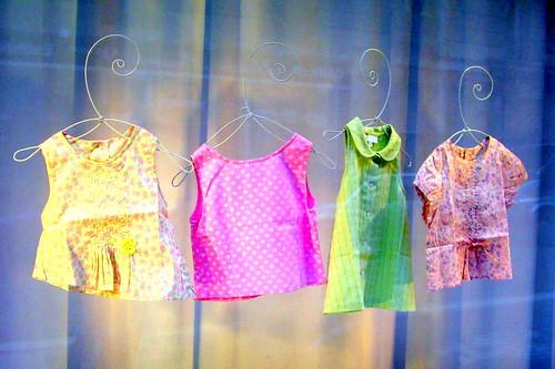 Robes d'enfants / Kids dresses