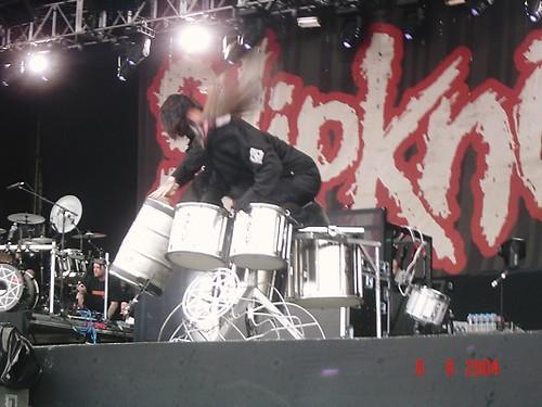 Download Festival 2004 - Slipknot | sandrohanks | Flickr