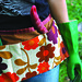 Not Your Grandmother's Gardening Apron