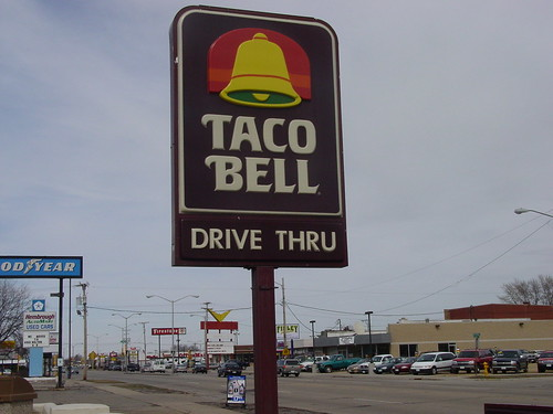 Post image for Split Testing: Taught Through Taco Bell