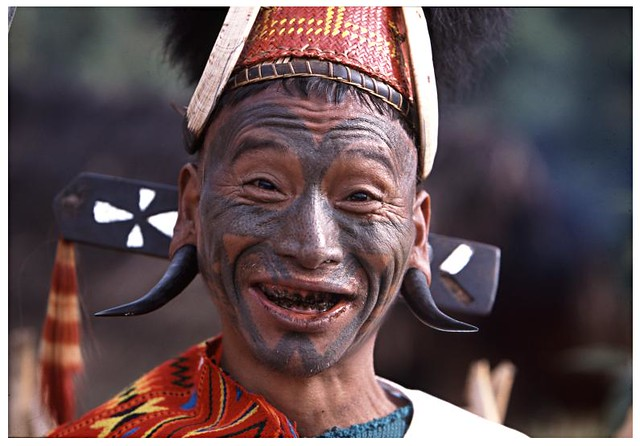 Nagas - on the verge of extinction - Tribes of the World