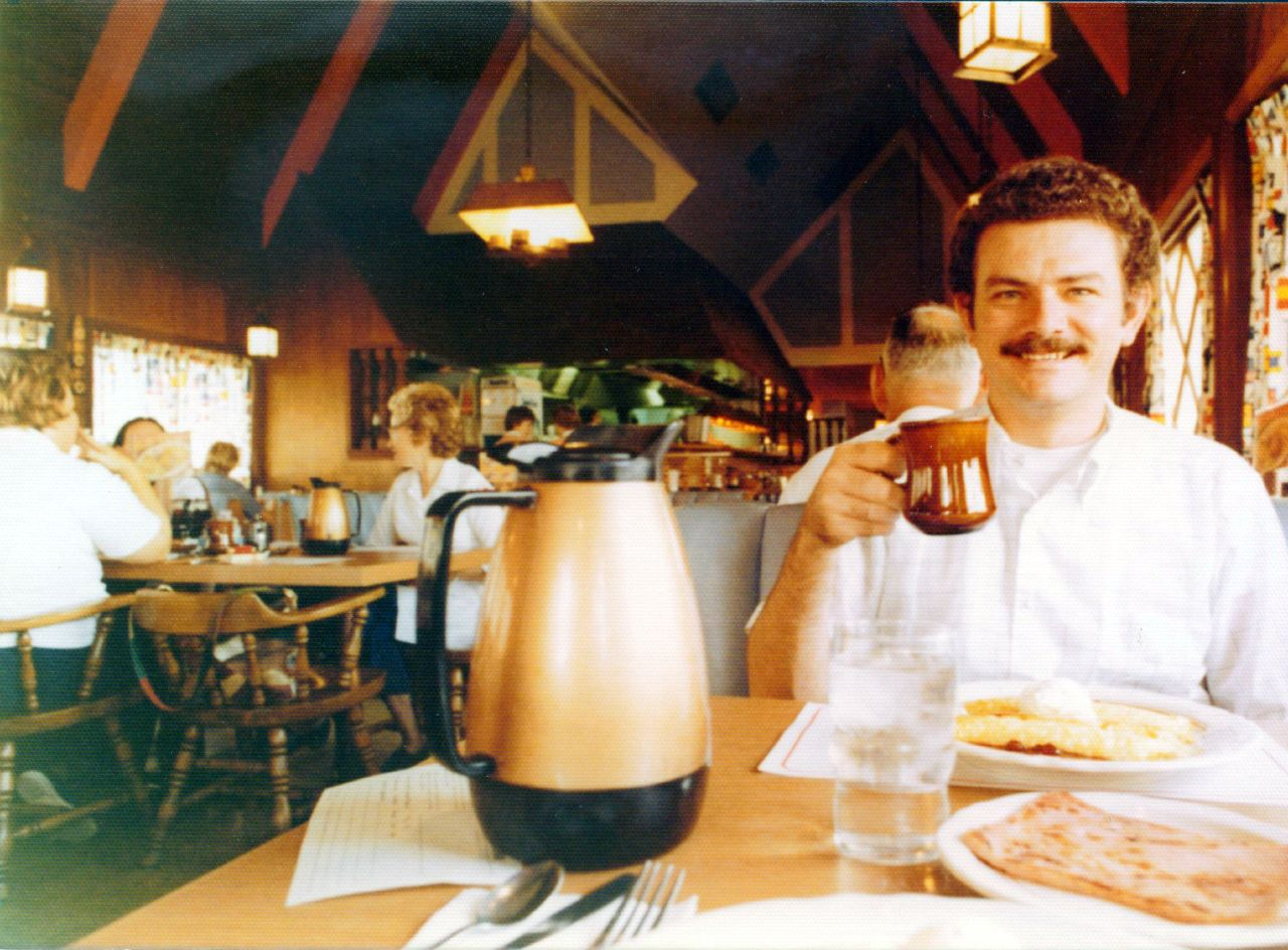 Waffle House Tybee Island