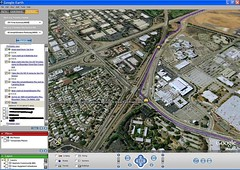 urban design, bird's-eye view, suburb, map, residential area, screenshot, aerial photography, neighbourhood,