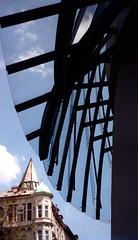 Ginger's Skirt [Dancing Building]