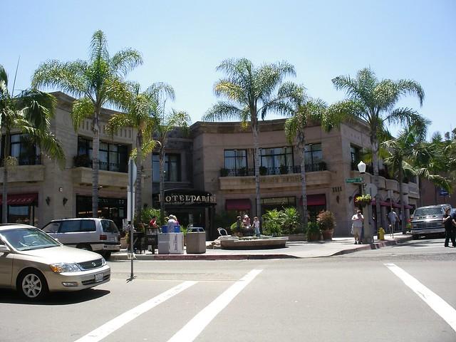 Hotel La Jolla Curio Collection By Hilton La Jolla Ca