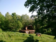 Barn June 7 2005