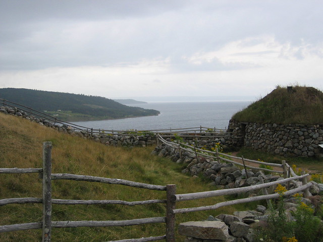 Highland Village in Iona by CC user madmiked on Flickr
