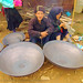 6510 - vietnam - Big woks at the market