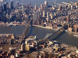 Name a Borough for Your Bridge (Brooklyn & Manhattan Bridges)