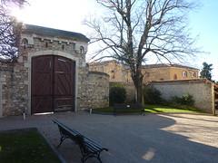 Bauthéon.Le château de Bauthéon.6