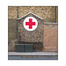 British Red Cross, East London, England. by Joseph O'Malley64