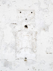 wall, white, drawing, plaster,