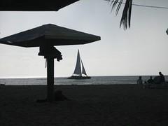 Beach In Dust