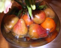 pear, produce, fruit, food, still life,