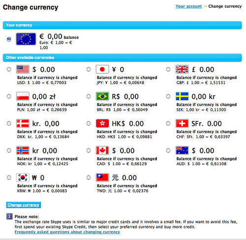 how to change your currency airbnb