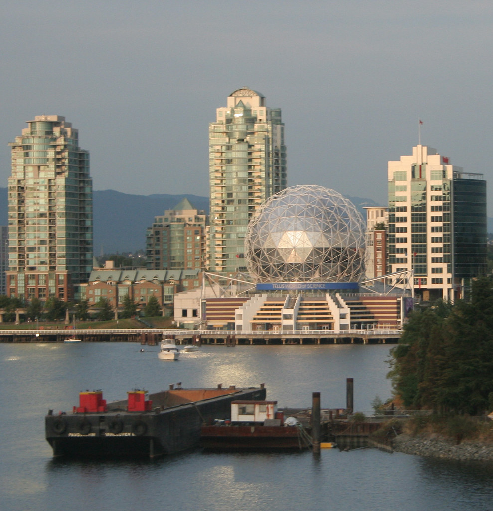 Vancouver Hotels Close To Bc Place