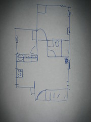 NYC Apartment Layout
