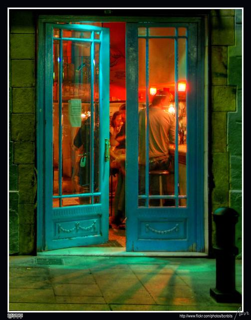 RGB - Barcelona