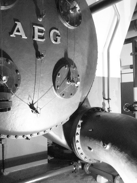 Header of AEG