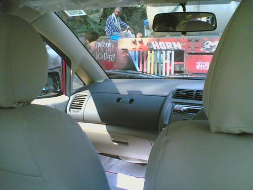 india car photo