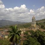 Trinidad Rooftops - Trinidad, Cuba