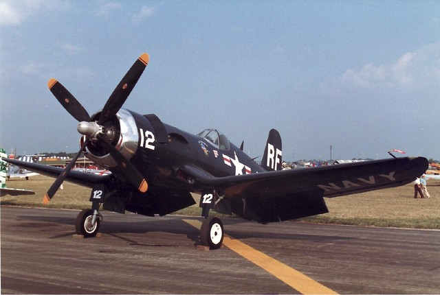F4u 5 Corsair Flickr Photo Sharing