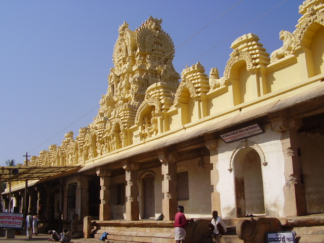 Thirunarayana Temple