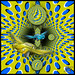 Illusion ripple 4
