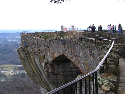 Rock City Lover's Leap