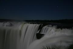 Iguazu at Night