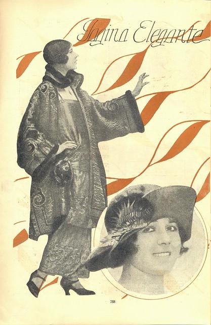Ilustração Portugueza, 8 December, 1923 - 29