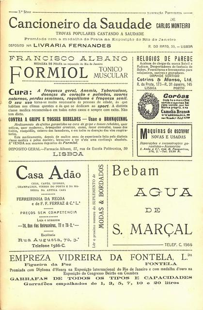 Ilustração Portugueza, 8 December, 1923 - 34