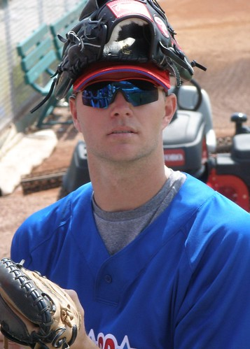 Ryan Madson in 2007