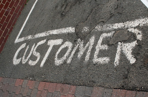 Obsession With The Customer Is The Startup's Only Route to Success