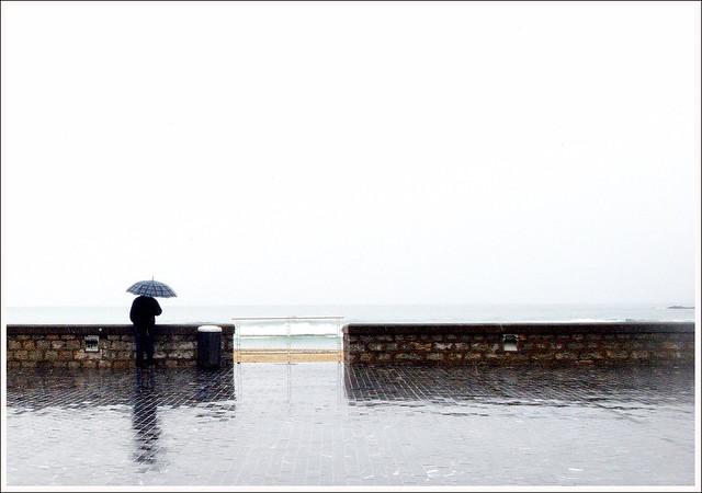 Header of la lluvia