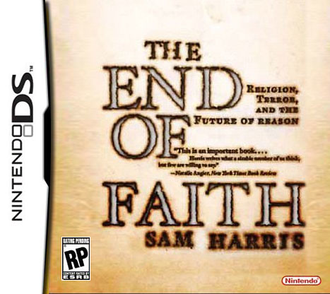 End Of Faith DS