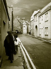 Streets of St Andrews1