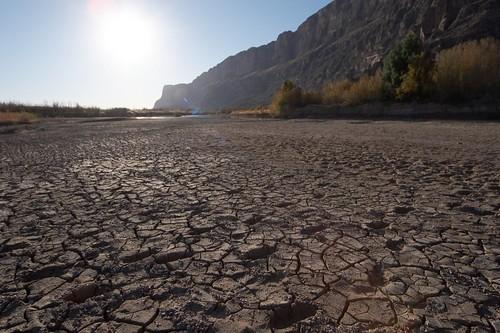 USA er rømmet av tørke og ekstremvær. (Foto: Luke Robinson/flickr)