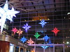 Stars at the Time Warner Center