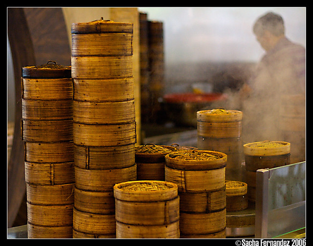 Early Morning Dim Sum at BAO TODAY? | Flickr - Photo Sharing!