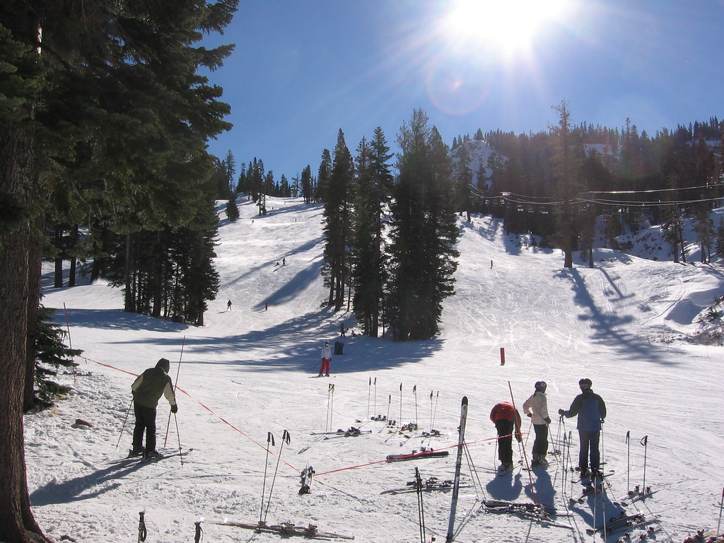 Alpine Meadows 1-1-07